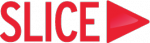 Slice Mediaproduktion Logotyp